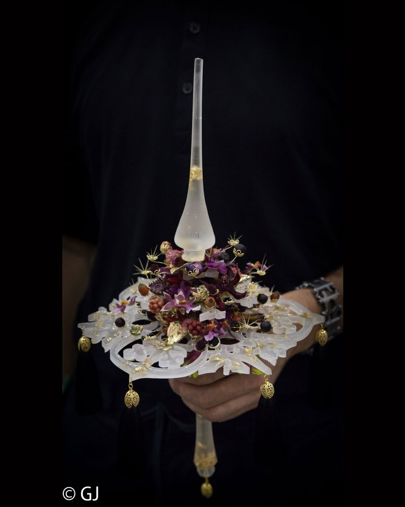 Russian florist cup 2017. Часть 2.