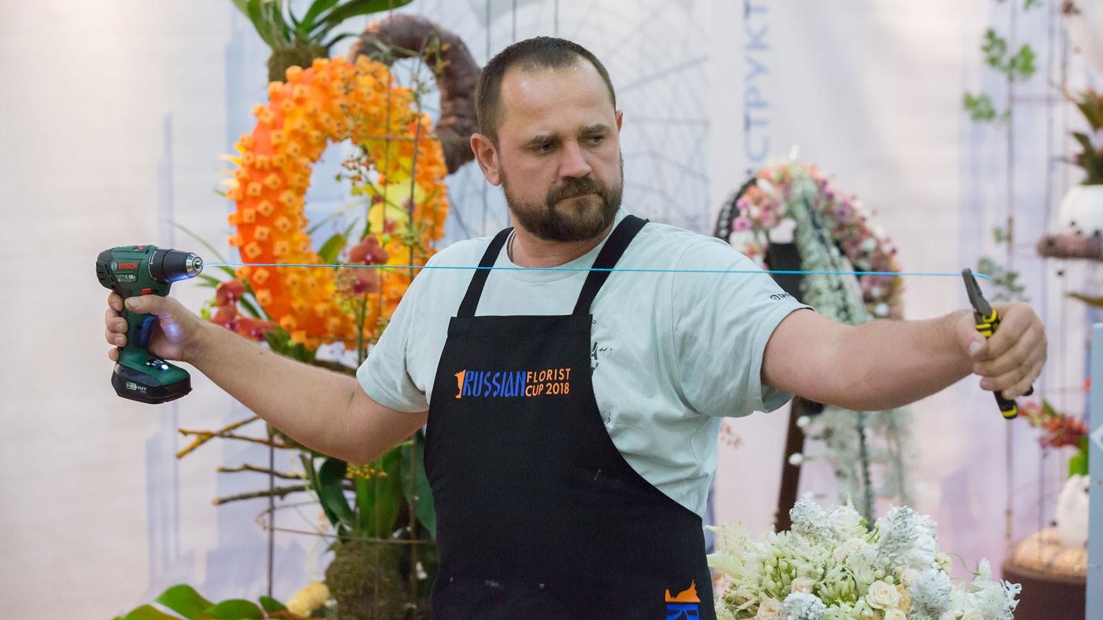 Андрей Калашников. Россия.