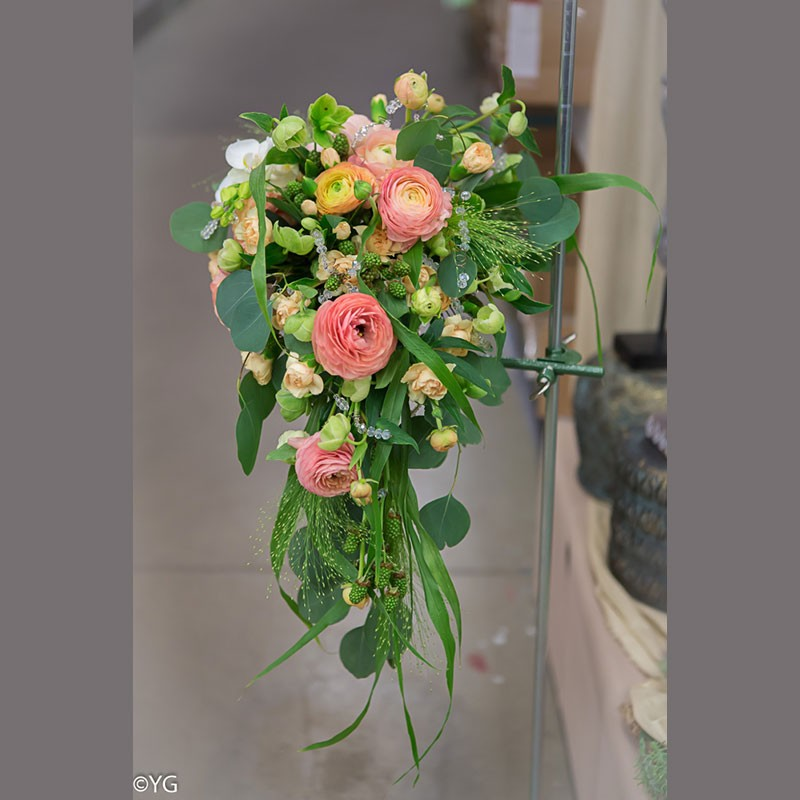 MOSCOW FLORIST CUP 2020.