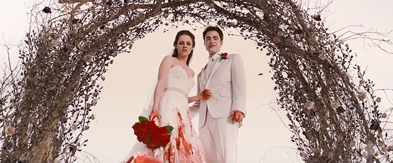 Сериальные невесты и их букеты. Часть 10.